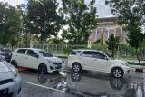BPBD siaga pantau 27 titik rawan banjir di Pekanbaru