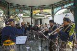 Keraton Yogyakarta memperingati Hari Sumpah Pemuda lewat pentas musik