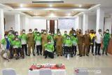18 atlet difabel Deliserdang memperkuat Sumut di Peparnas Papua