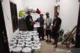 Poktan Mukomuko terima bantuan program pengembangan tanaman cabai merah