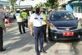 61 kendaraan menunggak pajak di Meranti terjaring operasi
