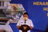 Gubernur Lampung: Bakauheni Harbour City mampu tingkatkan UMKM Lampung