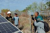 ESDM : Bauran energi Sulawesi Selatan melebihi nasional