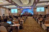 100 anggota Polri milenial ikuti kegiatan workshop