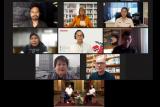 50 negara hadiri Jakarta Content Week 2021