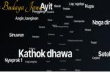 Balai Bahasa Jateng lakukan penyusunan kamus bahasa Jawa