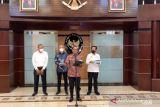 Mahfud: Obligor & Debitur BLBI tak akui utang harus tempuh jalur hukum