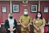 Pemprov Sulut bersama BPJAMSOSTEK siap lindungi 180.000 pekerja informal
