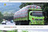Kementan meluncurkan laman logistik pangan untuk stabilisasi harga-stok