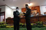 APBD Kabupaten Tulungagung tahun 2022 naik Rp350 miliar lebih