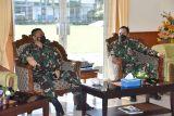 Lantamal VIII gelar diseminasi hukum humaniter internasional dan HAM