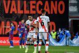 Barcelona kalah di kandang Rayo Vallecano