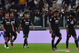 Juventus dipecundangi Sasuolo