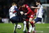 Liverpool rebut poin di Piala Liga