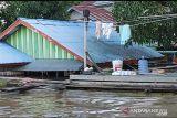 BNPB: Satu orang meninggal dunia akibat banjir di Sekadau Kalbar