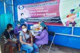 PT Globalindo Alam Perkasa gelar Vaksinasi Gotong Royong diikuti 500 peserta