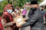DPRD Kotim dorong pemuda berkontribusi dalam peningkatan pembangunan daerah