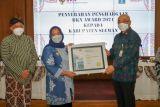 Sleman raih penghargaan BKN Award 2021