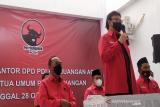 Empat Kantor PDI Perjuangan diresmikan di Aceh