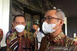 Pimpinan KPK jelaskan alasan gelar raker di Yogyakarta