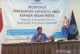 Sekda Bantul minta kelurahan anggarkan dana pemberantasan narkoba