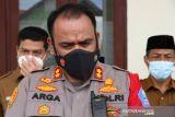 Sebuah Pos Polisi di Aceh Barat ditembaki orang tidak dikenal