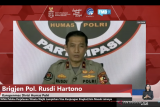 Polri: Pelanggar karantina kesehatan bisa dipenjara selama 1 tahun