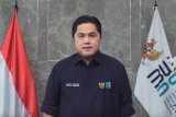 Menteri : Kolaborasi Semen Indonesia dan PUPR jadi contoh BUMN lain