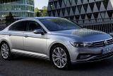 VW tarik kembali sejumlah kendarannya karena masalah pada baut