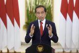 Presiden Jokowi: Waktunya pemuda jadi pemimpin untuk menangkan kompetisi