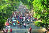 Surabaya berencana kembali gelar kegiatan Hari Bebas Kendaraan mulai November