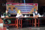 BPBD bekali jurnalis di Palangka Raya kemampuan mitigasi bencana
