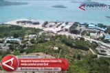 Menparekraf harapkan Bakauheni Harbour City mampu pamerkan produk ekraf