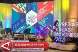 Apresiasi Kreasi Indonesia jadi ajang promosikan produk ekraf Lampung