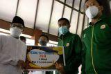 Apresiasi Pemkot Malang bagi atlet peraih medali PON