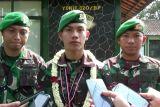 TNI asal Pandeglang peraih medali emas di PON XX dipromosikan