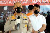 Pengedar narkoba jaringan Aceh diringkus polisi