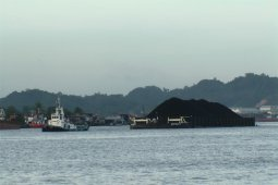 Panama-flagged vessel under tightened surveillance in N Kalimantan