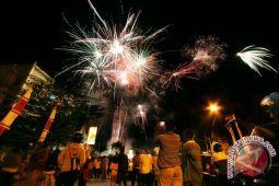 HUT kota Ambon ke - 445 digelar secara virtual