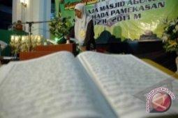 Kontingen MTQ Kota Singkawang siap berkompetisi