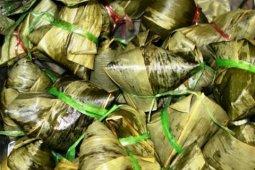 Panitia Festival di Singkawang siapkan 40 ribu bakcang