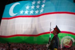 Polisi Uzbekistan dituntut setelah pria yang ditangkapnya meninggal dunia