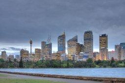 Polisi Australia tangkap dua wanita perusak patung  patung Kapten Cook