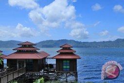 Bupat Minahasa minta Kemenhub fasilitasi transportasi air Danau Tondano