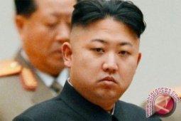 """Kim tegaskan  Korut harus  siap """"dialog dan konfrontasi"""" dengan AS thumbnail"""