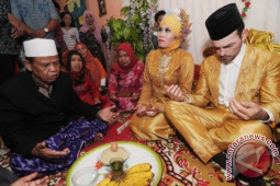 Problematika perkawinan campuran WNI dan WNA