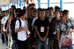 Jumlah PMI pulang kampung capai 1.305 orang ke NTB