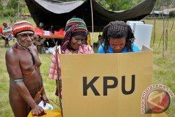 Mewujudkan pilkada serentak yang damai Papua