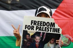 International presence paramount to ending Israeli aggression