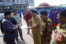 300 Mahasiswa UIN Ar-Raniry KPM di Bireuen